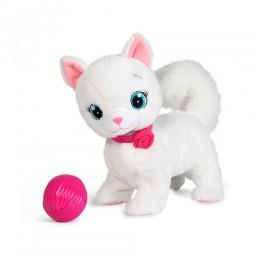 Tm Toys 95847 Petz Club - Interaktywny kotek BIANCA