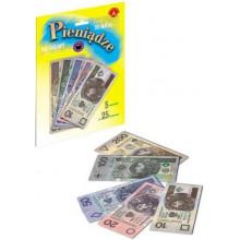 Alexander - Zestaw banknotów edukacyjnych - 7442
