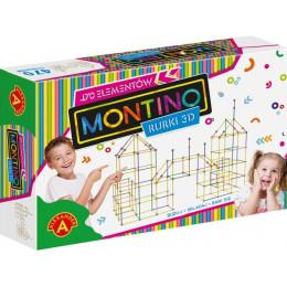Alexander - Montino Rurki 3D - 470 elementów - 2269