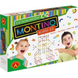 Alexander - Montino Rurki 3D - 310 elementów - 2279