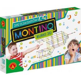 Alexander - Montino Rurki 3D - 390 elementów - 2280