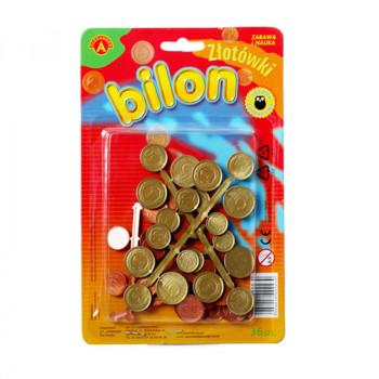 Alexander - Pieniądze do nauki i zabawy - Bilon - 2430