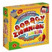 Alexander - Gra Rodzinna - Gorący Ziemniak JUNIOR - 14136
