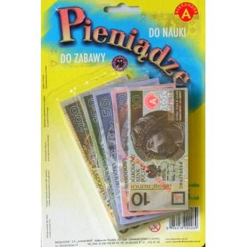 Alexander - Pieniądze do nauki i zabawy - Banknoty