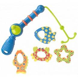 Alex Toys 807 Zabawki do wody - Wędkowanie w kąpieli