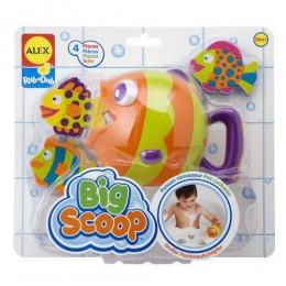 Alex Toys A840W Zabawki do wody - Złap rybki