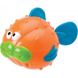 Alex Toys 850 Zabawki do Wody - Nakręcana Rybka