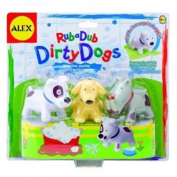 Alex Toys 825DN Zabawki do wody - Brudne Pieski