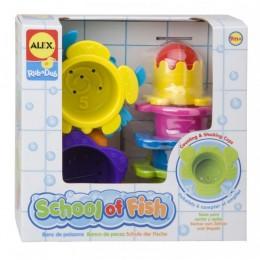 Alex Toys 836 Zabawki do Wody - Zwierzątka Morskie