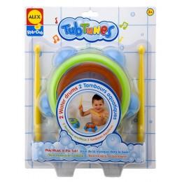 Alex Toys - 4010 - Wodne Bębenki