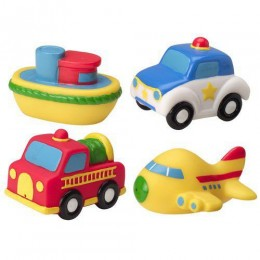 Alex Toys A700 Zabawki do wody - Pojazdy