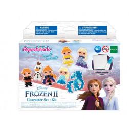 Aquabeads – Wodne Koraliki – Zestaw Frozen II Kraina Lodu – 31370