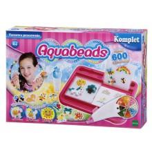 Aquabeads - Wodne Koraliki - Tęczowa Pracownia 31618