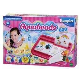 Aquabeads - Wodne Koraliki 31618 Tęczowa Pracownia