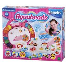 Aquabeads - Wodne Koraliki 31628 Kuferek Artysty