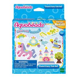 Aquabeads - Wodne Koraliki - Bajkolandia - Zestaw uzupełniający 31632