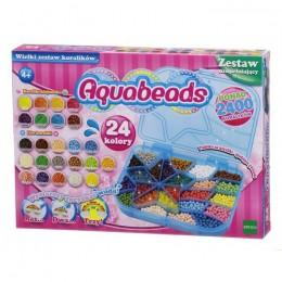 Aquabeads - Wodne Koraliki 31708 Wielki Zestaw Koralików