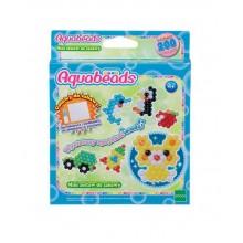 Aquabeads - Wodne Koraliki - Mini zestaw do zabawy 31748