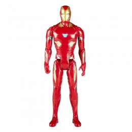 Avengers - Figurka Iron Man 30cm - E0570 E1410