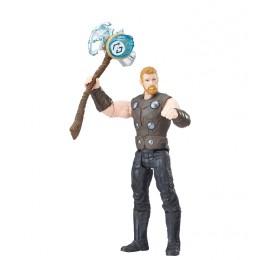 Avengers - Figurka Thora 13cm i dodatki - E0605 E1412