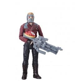 Avengers - Figurka Star - Lorda 13cm i dodatki - E0605 E1413