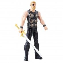 Avengers - Figurka Thor 30cm - E0570 E1424