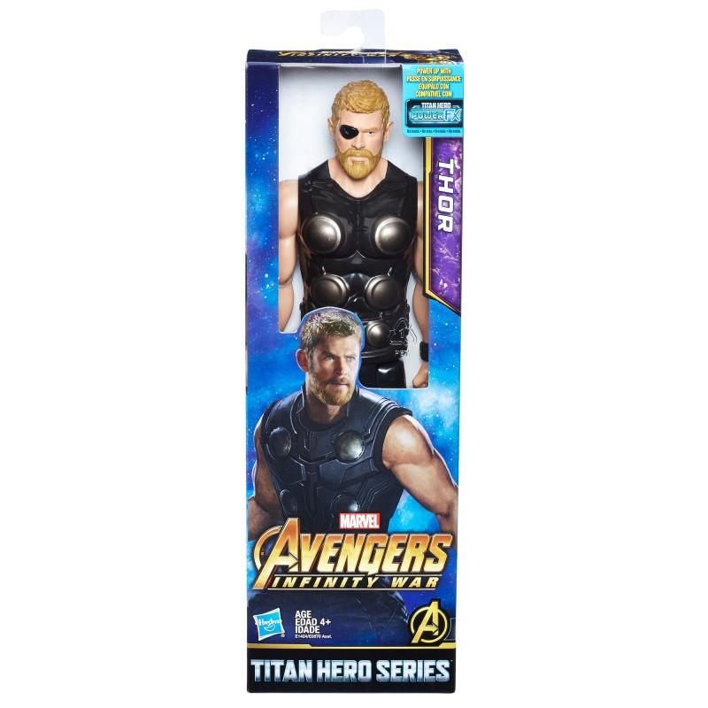 Avengers Figurka Thor 30cm E0570 E1424 Sklep Zabawkowy Kimlandpl