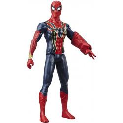 Avengers Marvel - Figurka Iron Spider - Titan Hero E3308 E3844