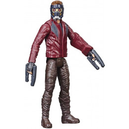 Avengers Marvel - Figurka Star-Lord - Titan Hero E3308 E3849