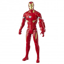 Avengers Marvel - Titan Hero - Iron Man - Figurka E3309 E3918