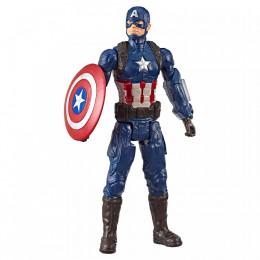 Avengers Marvel - Titan Hero - Kapitan Ameryka - Figurka E3309 E3919