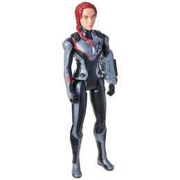 Avengers Marvel - Titan Hero - Czarna Wdowa - Figurka E3309 E3920