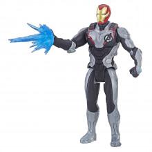 Avengers - Iron Man - Figurka z akcesoriami E3926