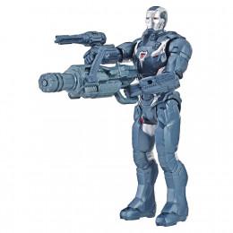 Avengers - War Machine - Figurka z akcesoriami E3929