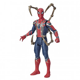 Avengers Marvel - Iron Spider - Figurka z akcesoriami E3348 E3933