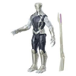 Avengers Marvel - Chitauri - Figurka z akcesoriami E3348 E3935