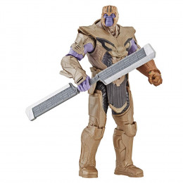 Avengers Marvel - Thanos - Figurka z akcesoriami E3350 E3939