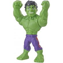 Playschool - Avengers - Figurka akcji: Hulk - E4149