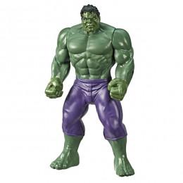 Avengers - Ruchoma figurka Hulka 25cm - E5555