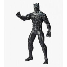 Avengers - Czarna Pantera - Ruchoma figurka 24cm - E5581
