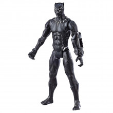 Avengers Marvel - Titan Hero - Czarna Pantera - Figurka E3309 E5875