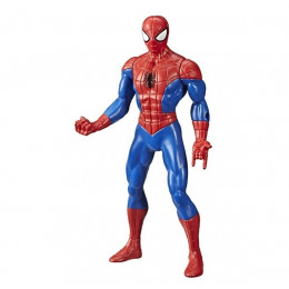 Avengers - Spider-Man - Ruchoma figurka 24cm - E6358