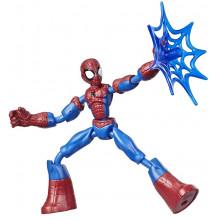 Spider-Man - Bend and Flex - Figurka Spider-Man - E7686