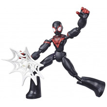 Spider-Man - Bend and Flex - Figurka Miles Morales - E7687