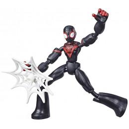 Spider-Man - Bend and Flex - Figurka Miles Morales - E7687