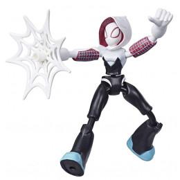 Spider-Man - Bend and Flex - Figurka Ghost-Spider - E7688