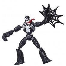 Spider-Man - Bend and Flex - Figurka Venom - E7689