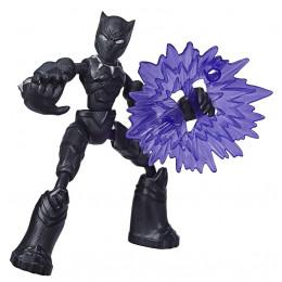 Avengers - Bend and Flex - Figurka Czarna Pantera- E7868
