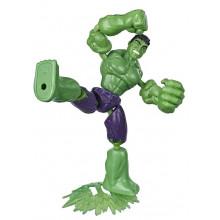 Avengers - Bend and Flex - Figurka Hulk - E7871