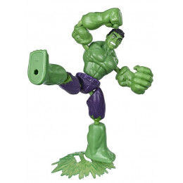Avengers - Bend and Flex - Figurka Hulk - E7871